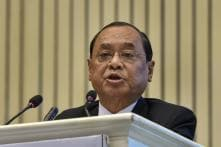 Why Does CBI Do a Good Job When There's No Political Overtone to Case, Asks Chief Justice Gogoi