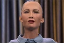 Sophia the Robot to Star Alongside Evan Rachael Wood in Short Film 'Sophiaworld'