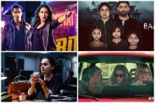 Streaming Now: Get Ready for a Thrilling Ride with ALTBalaji's Boss, ZEE5's Barot House