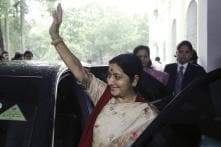 'She was an Extraordinary Woman and Leader': UNGA President Remembers Sushma Swaraj