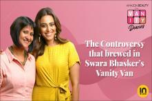 Amazon Beauty Presents Vanity Diaries, Episode 4 | The Controversy That Brewed In Swara Bhasker's Vanity Van