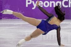 37 Trips & Falls From Winter Olympics That Will Crack You Up