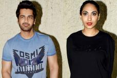 Bollywood Celebs Grace 'Welcome to New York' Screening