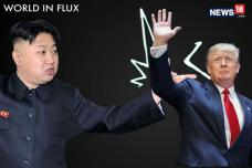 North Korea US Relations: Donald Trump Announces Historic Meeting with Kim Jong-un | World in Flux