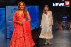 AIFW AW '18 Day 2: Kartik Aaryan, Bipasha Basu, Rhea Chakraborty Bring Glamour To The Event