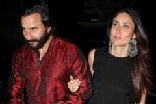 Babita Kapoor's Birthday Party: A Family Affair