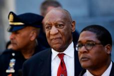 US Comedian Bill Cosby Found Guilty in Sexual Assault Retrial