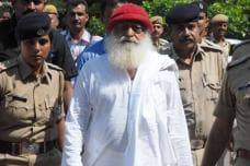 In Pictures: Timeline of the Asaram Rape Case
