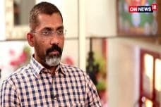 Watch: Off Centre with Nagraj Manjule