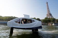 Sneak Peek at the Future of High-Tech Transportation