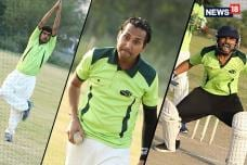 Types of Players In a Cricket Match : Spoof Video