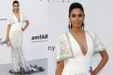 Mallika Sherawat Shines at the Biggest Party Of Cannes 2018