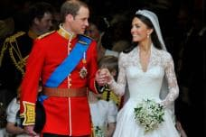 In Pictures: Most Memorable Royal Weddings in History
