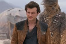 Solo: A Star Wars Story - 9 Must See Pics From Hollywood Movie