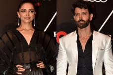 PHOTOS: Bollywood Stars at GQ Best Dressed Awards 2018