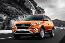 A Look at the Newly Launched 2018 Hyundai Creta Facelift
