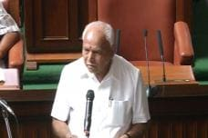 Unable To Cobble A Majority, BJP's Yeddyurappa Resigns From CM's Chair