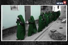 Varanasi's 'Green Gang': Women Warriors Who Are Ending Gambling And Gambling