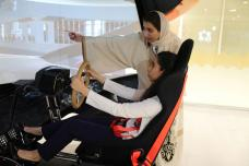PICS: Saudi Women Drivers Get Ready to Steer Their Lives