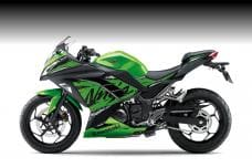 Most Affordable Kawasaki Ninja 300 Launched in India for Rs 2.98 Lakh - See Pics