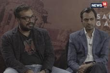 Sacred Games: Anurag Kashyap, Nawazuddin Siddiqui Talk About India's First Netflix Original, Censorship and More