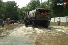 Kerala Flood: Rescue Operations Continue for Kerala Flood Victims