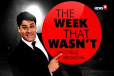Watch: The Week That Wasn't