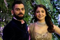 Happy Anniversary Virat-Anushka: A Timeline of Their Epic Love Story