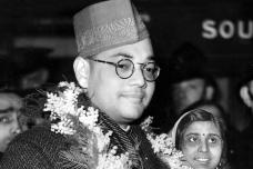 Netaji Subhas Chandra Bose Birth Anniversary: 10 Rare Photos You Must See
