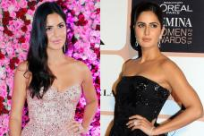Happy 36th Birthday Katrina Kaif: 20 Most Stunning Red Carpet Looks
