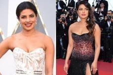 Priyanka Chopra Turns 37: 15 Most Glamorous Red Carpet Looks