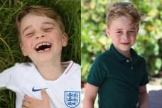 Prince George Turns 6: See Adorable Photos of the Birthday Boy