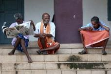 Kerala Limps Back To Normalcy as Flood Waters Recede