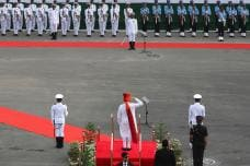 Independence Day 2018: PM Modi Inspects Guard of Honour