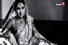 Meena Kumari's 85th Birth Anniversary: Google Doodle Honours the Legendary Actress