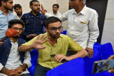 News18 Daybreak | Umar Khalid Shot At; Somnath Chatterjee Passes Away and Other Stories You May Have Missed