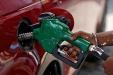 Petrol Cheaper In UP Than Delhi, Noida Pumps Doing Brisk Business