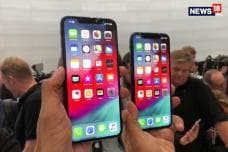 Apple iPhone's New Avatars XS And XS Max Are Here: Price, Details And More