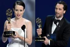 Emmy Awards 2018: Meet the Winners