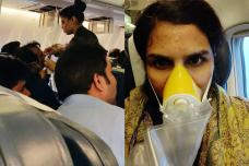 Jet Airways Passengers Bleed from Ears, Nose Due to Low Cabin Pressure