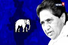 Mayawati's Three Strikes: A Warning To Congress