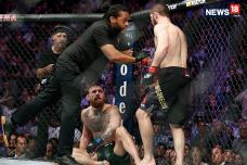 Khabib Vs Mcgregor: What Happened To Mcgregor After UFC's Historical Fight