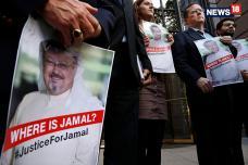 What Happened to Saudi Critic Jamal Khashongi?