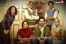 Badhaai Ho Movie Review: This Ayushmann Khuranna Film is an Out-And-Out Entertainer
