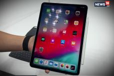 First Look: The New Apple iPad Pros