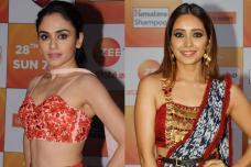 Zee Rishtey Awards 2018: TV Stars Scorch the Red Carpet