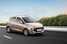 PHOTOS| New Hyundai Santro Hatchback Launched in India