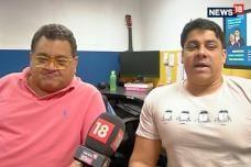 The Week That Wasn't: Interview With Cyrus Broacha, Kunal Vijaykar