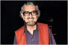 Shocking Celebrity Deaths: Ad Man Alyque Padamsee Dies at 90