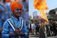 Gurpurab 2018: Religious Procession ahead of Guru Nanak Jayanti